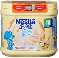 Nestlé Junior Drink Vaniglia