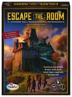 Escape the Room Il Mistero dell'Osservatorio (it)