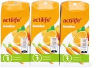 Actilife Breakfast