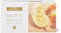 Sélection Maple & Walnut