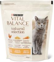 Vital Balance Natural pollo