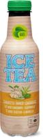 Bio Kult Ice Tea Zenzero-citronella