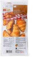 M-Classic précuite Mini croissant sils