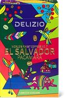 Delizio El Salvador Pacamara