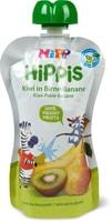HiPP Quetschbeutel Birne Banane Kiwi