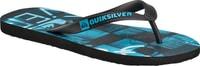 Quiksilver Palm Cube Java Herren-Flip Flop