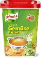 Tutti i brodi Knorr in barattolo