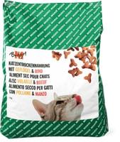 M-Budget alimento Gatti mix di carne