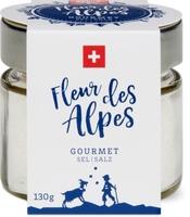 Salz Fleur des Alpes nature