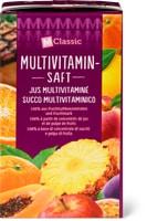 Succo multivitaminico M-Classic