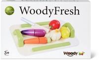 Woody Set con versure in legno  (FSC®)