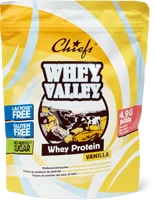 Chiefs Whey Valley Molkenproteinpulver
