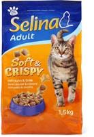 Selina Soft&Crispy mit Huhn & Ente