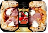 La Pizza Prosciutto e Mascarpone