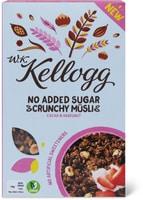 W.K. Kellogg Cacao & hazelnut