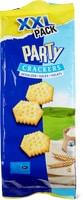 Biscuits pour l'apéritif Party en emballages spéciaux