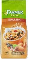 Farmer Croc Graines & noix