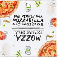 Pizza Margherita Gustavo Gusto
