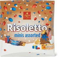 Frey Risoletto minis assorted, UTZ