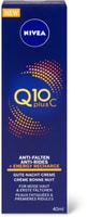 Nivea Q10plus C Energy Sleep Cream