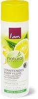 Crema fluida I am Natural Cosmetics Detox & Energy
