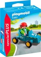 Playmobil Special Plus Bimbo su Kart 5382