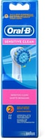 Oral-B tête de bross Sensitive Clean