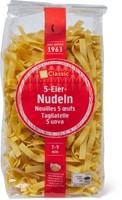 M-Classic 5-Eier-Nudeln