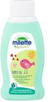 Milette Naturals Baby huile