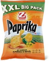 Zweifel Chips im XXL Big Pack