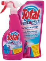Total Spray & Wash im 2er-Set