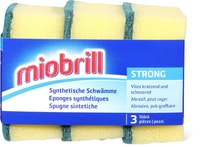 Miobrill Strong spugne