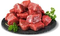 Bourguignonne de bœuf