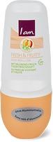 Deodorante roll-on I am Fresh & Fruity