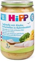 Hipp Tagliatelle Meeresfisch-Brokkoli