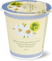 Bio Joghurt Grecque Nature
