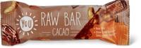 Raw bar cacao You, Bio