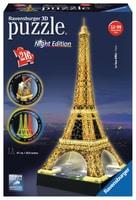 Torre Eiffel - Night Edition