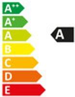 Classe d'efficacité énergétique: A