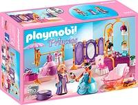 Playmobil Princess Salon de beauté avec princesses 6850