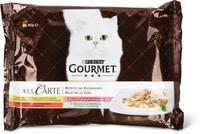 Gourmet à la Carte Carne & pesce