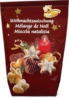 Weihnachtsmischung mit Chräbeli 500g