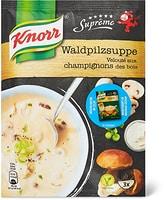 Knorr Suprême Champignons des bois