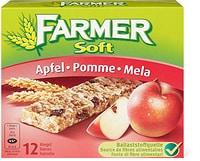 Farmer Soft Pomme