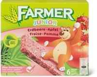 Bio Farmer Junior Erdbeere