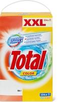Produits de lessive Total en emballage spécial
