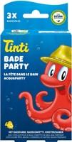 Tinti La fête dans le bain set à 3pcs.