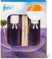Parfums d'ambiance Migros Fresh en lot de 2