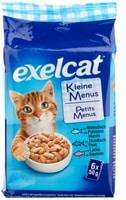Exelcat Mini Poisson
