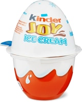 Kinder Ice Cream Joy